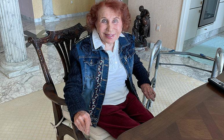 Nanny Schottenstein