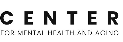 center for mental health and aging