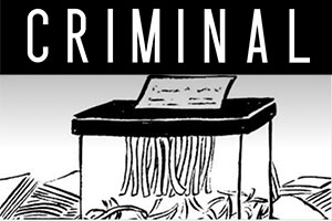 this is criminal podcast